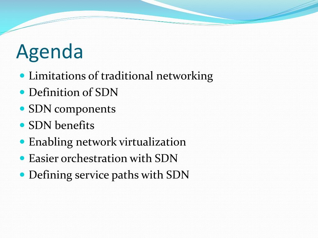 PPT - Software-Defined Networking PowerPoint Presentation - ID:2660424