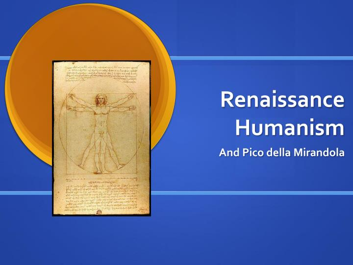 how humanism influenced renaissance art Influenced by humanism, renaissance artists began giving realistic expressions to the human forms in their various expressions of art such as sculpture and painting for example, famous painters such as masaccio continued painting religious themes, but elements of the paintings, like the clothing worn by the saints, were similar to.