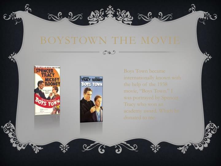 Boystown