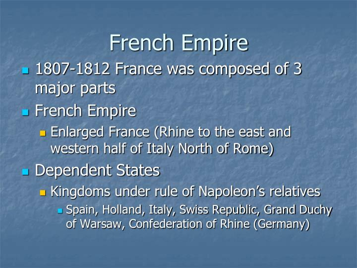 French Empire