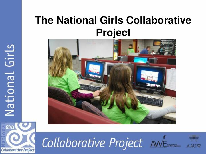 the national girls collaborative project n.