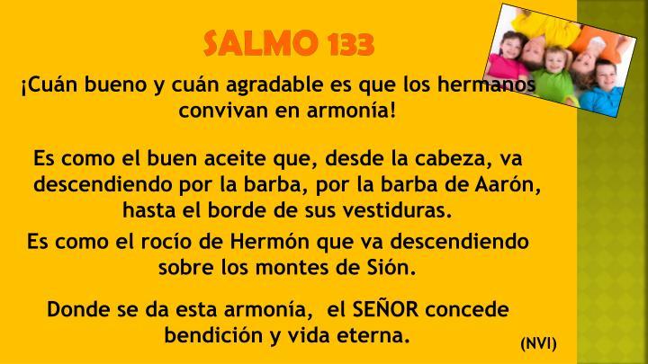 Salmo 1331