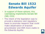 senate bill 1532 edwards aquifer1