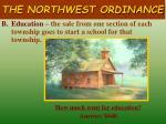 the northwest ordinance7