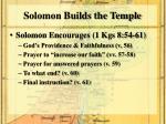 solomon builds the temple4