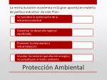 protecci n ambiental