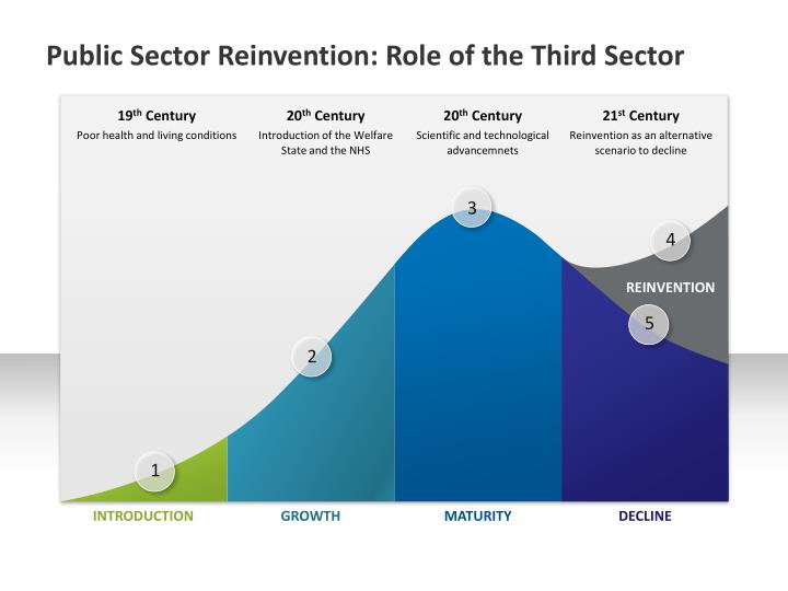 Public Sector Reinvention: Role of the Third Sector