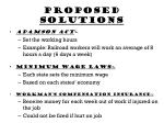proposed solutions1