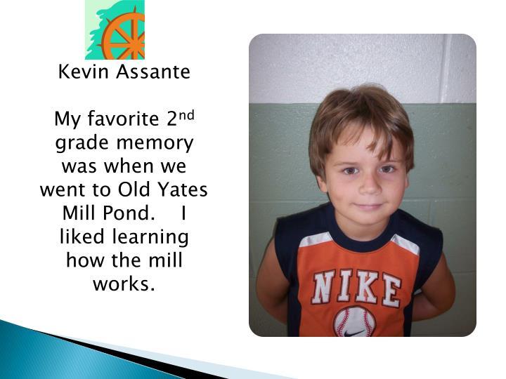 Kevin Assante