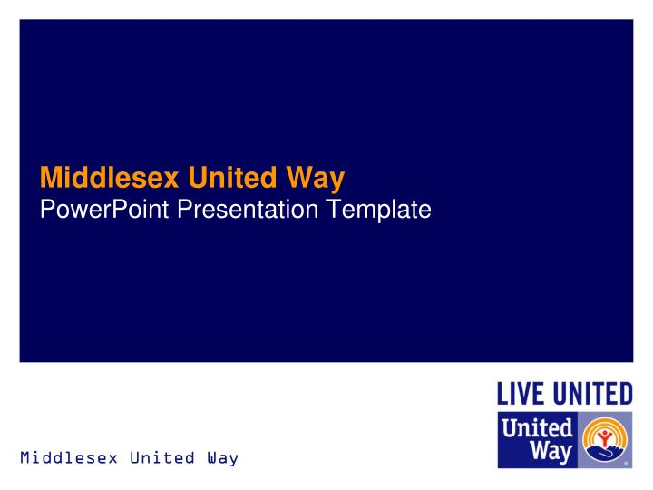 middlesex united way n.