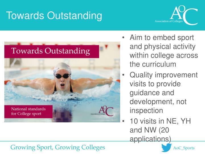 Towards Outstanding