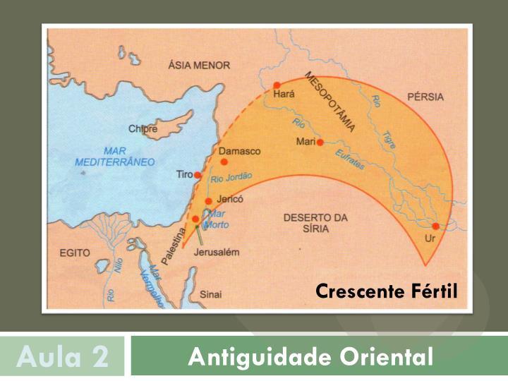 Antiguidade oriental2
