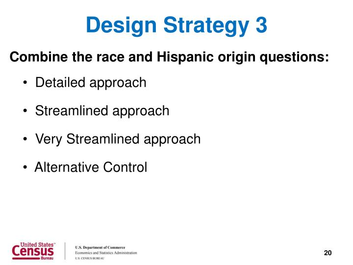 Design Strategy 3
