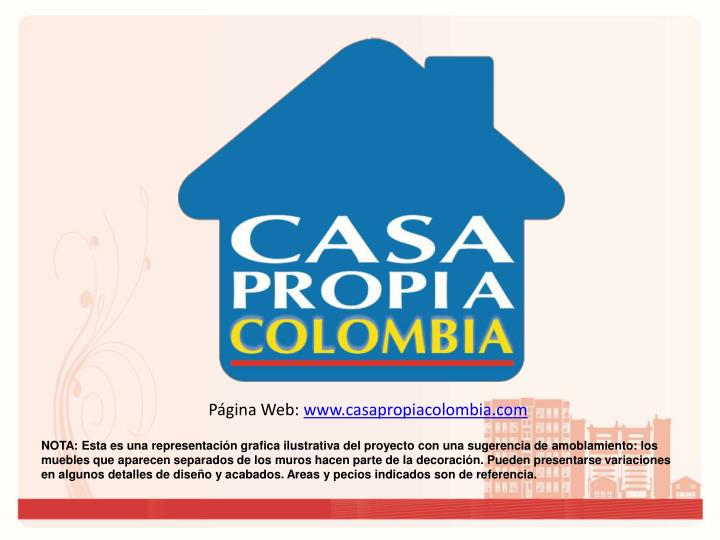 Página Web: