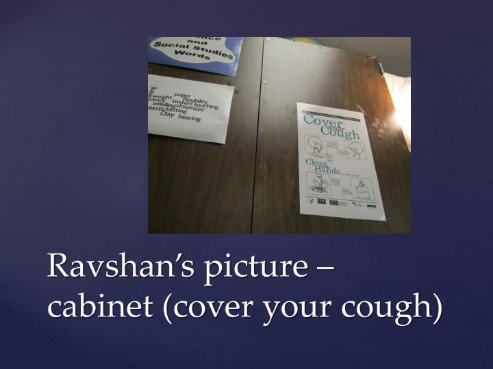 Ravshan's