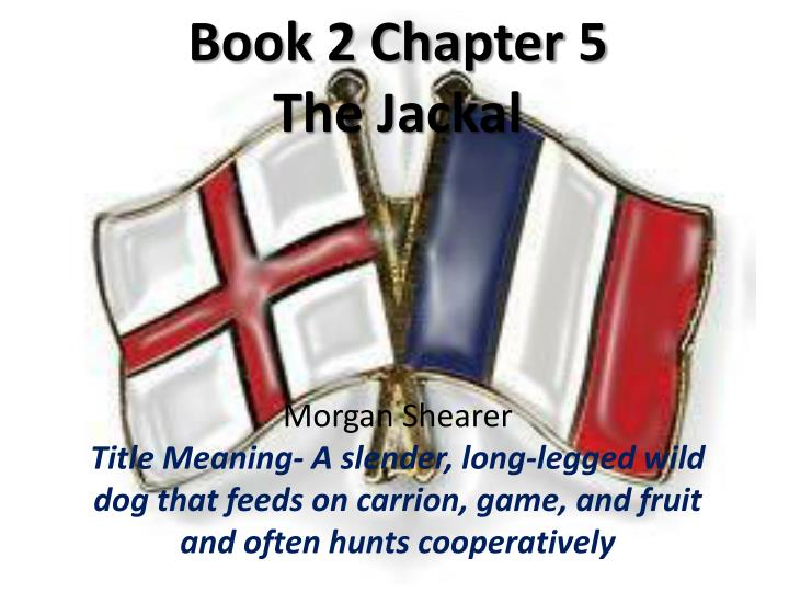 Book 2 Chapter 5
