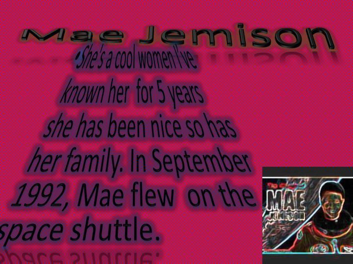 Mae jemison1