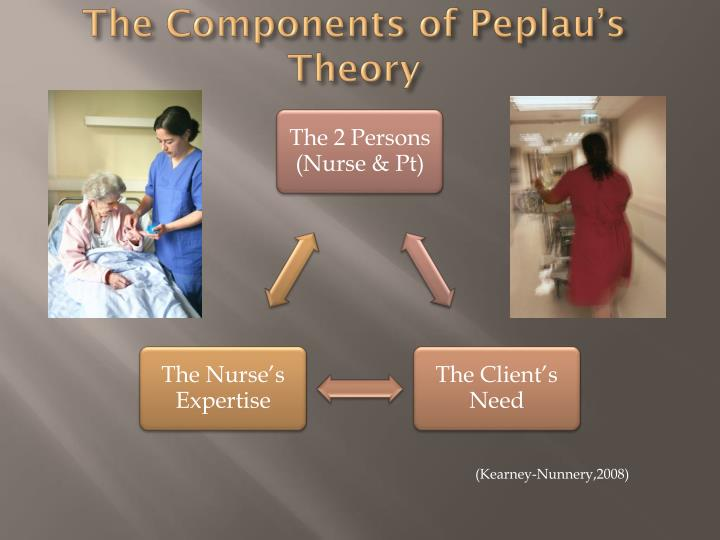 peplau interpersonal relation theory essay Hildegard peplau interpersonal relations theory peplau's views peplau (1952, p 16) described nursing as a significant, therapeutic, interpersonal process it functions co-operatively with other human processes that make health possible for individuals in communities.