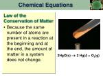 chemical equations2