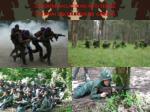 pendidikan latihan anti teror latihan taktik tempur gerilya