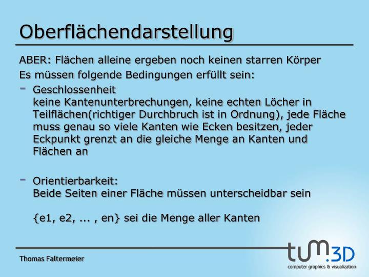 Thomas Faltermeier