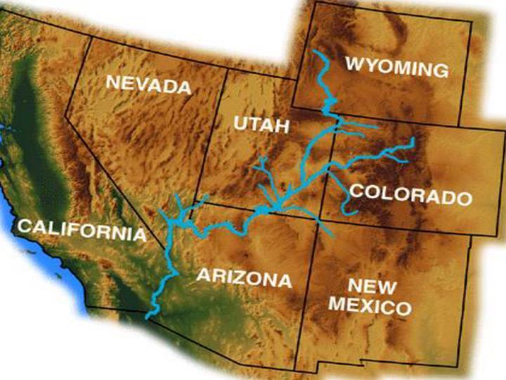 An upper basin perspective