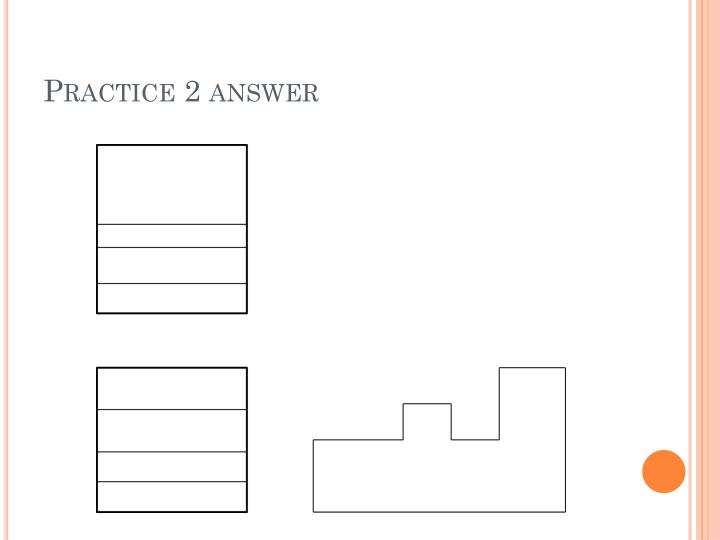 Practice 2 answer