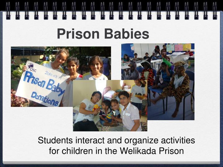 Prison Babies