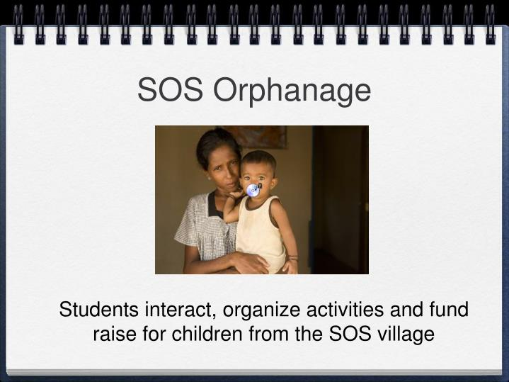 SOS Orphanage