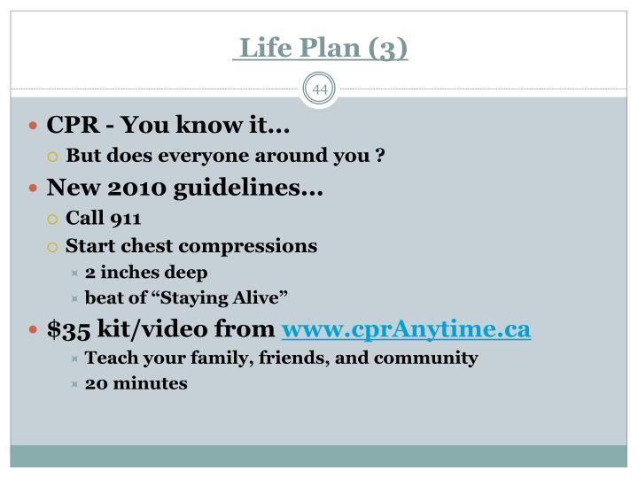 Life Plan (3)