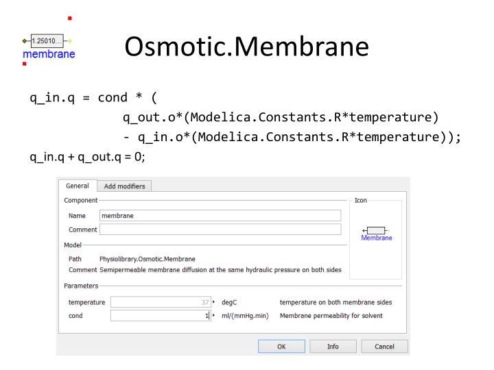Osmotic.Membrane