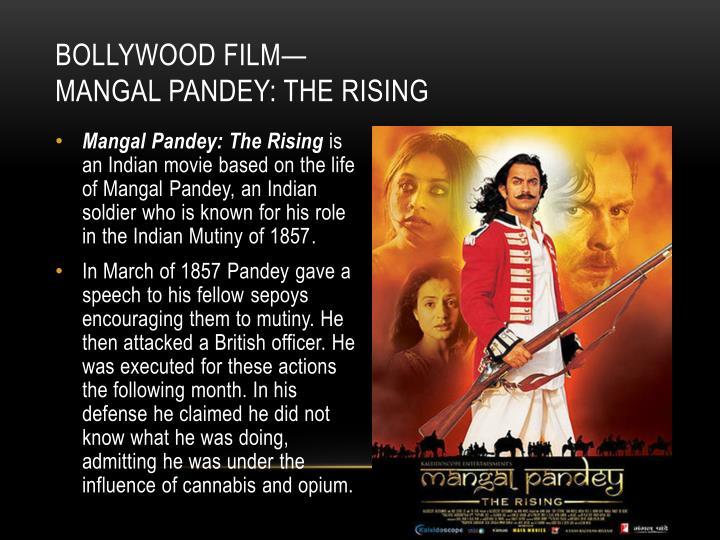 Bollywood Film—