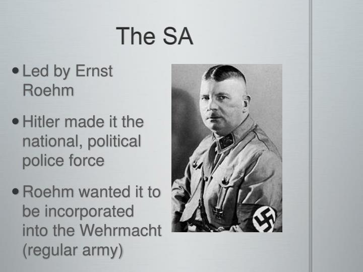 The sa1