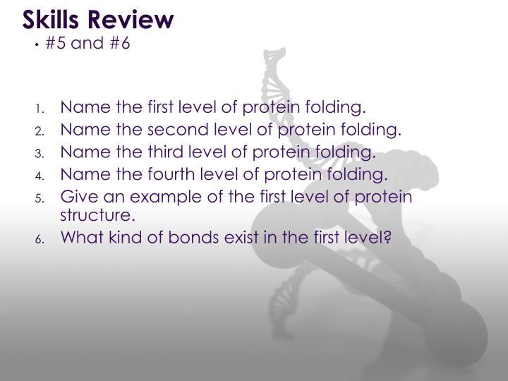 Skills review1