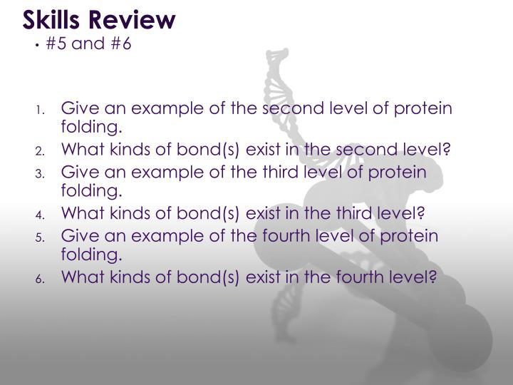 Skills review2