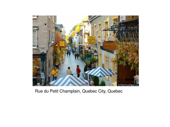 Rue du Petit