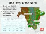 red river of the north