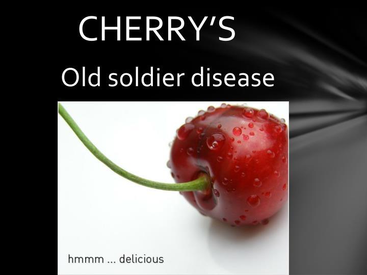 Cherry s