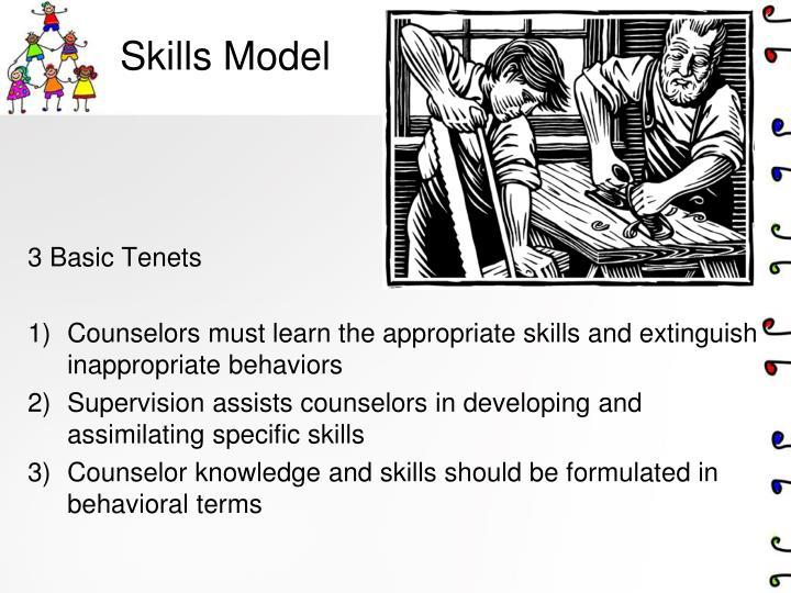 Skills Model