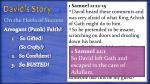 david s story6