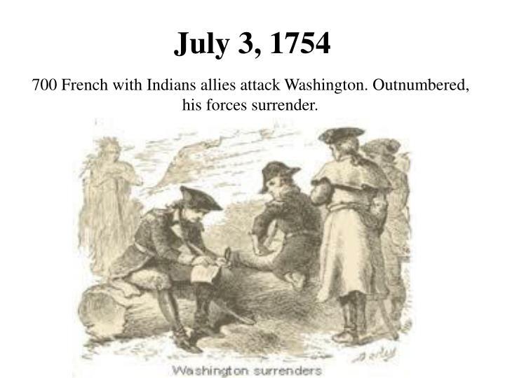 July 3, 1754