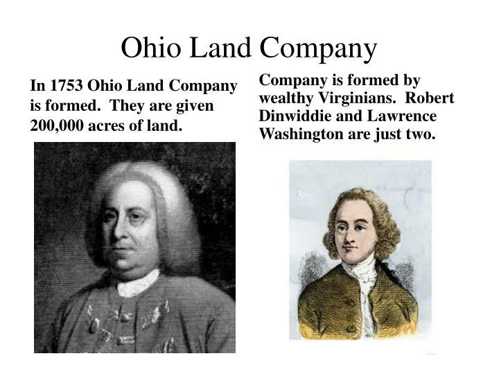 Ohio Land Company