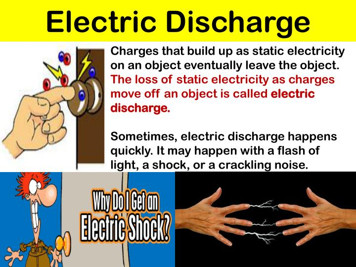 Electric Discharge