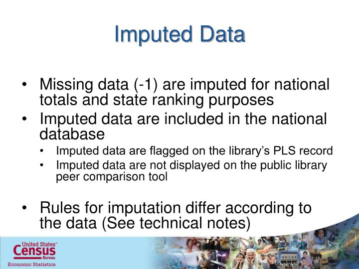 Imputed Data