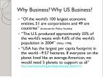 why business why us business