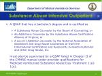 substance abuse intensive outpatient12