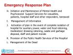 first national course on public health emergency management 12 23 march 2011 muscat oman23