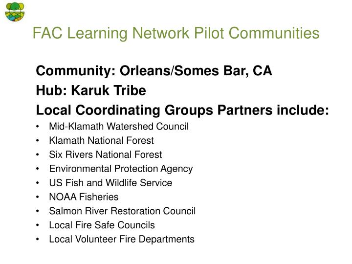 Community: Orleans/