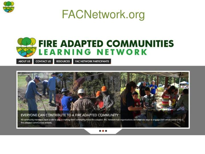 FACNetwork.org