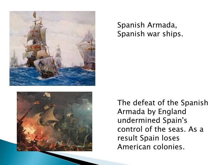 Spanish Armada,